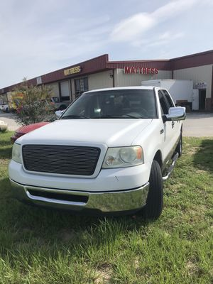 2006 Ford F-150 for Sale in Winter Haven, FL