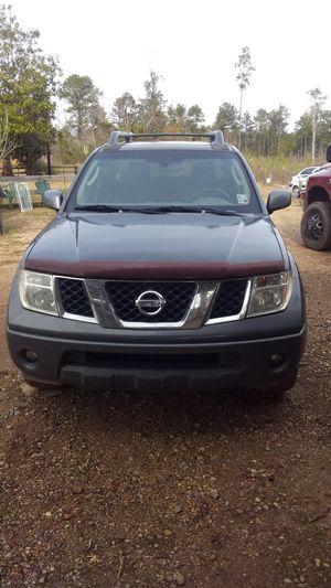 07 Nissan frontier for Sale in LA, US