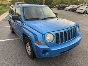 2008 Jeep Patriot for Sale in Laurel, MD