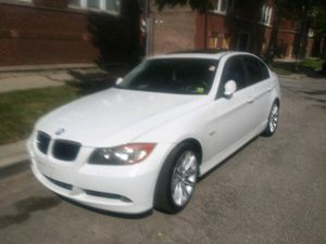 2007 Bmw 328Xi Runs Great for Sale in Maple Heights, OH