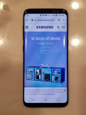 Samsung Galaxy s9 Unlocked Phone for Sale in Atlanta, GA