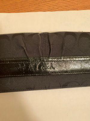 Coach wallet for Sale in Bremerton, WA