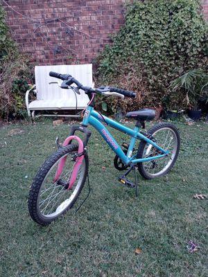 Girls mongoose bike for Sale in Carrollton, TX