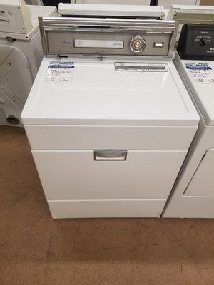 White Kenmore dryer Affordable182 for Sale in Denver, CO