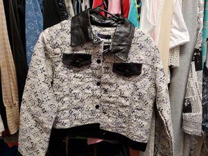 Louis Vuitton coat for Sale in Zephyrhills, FL