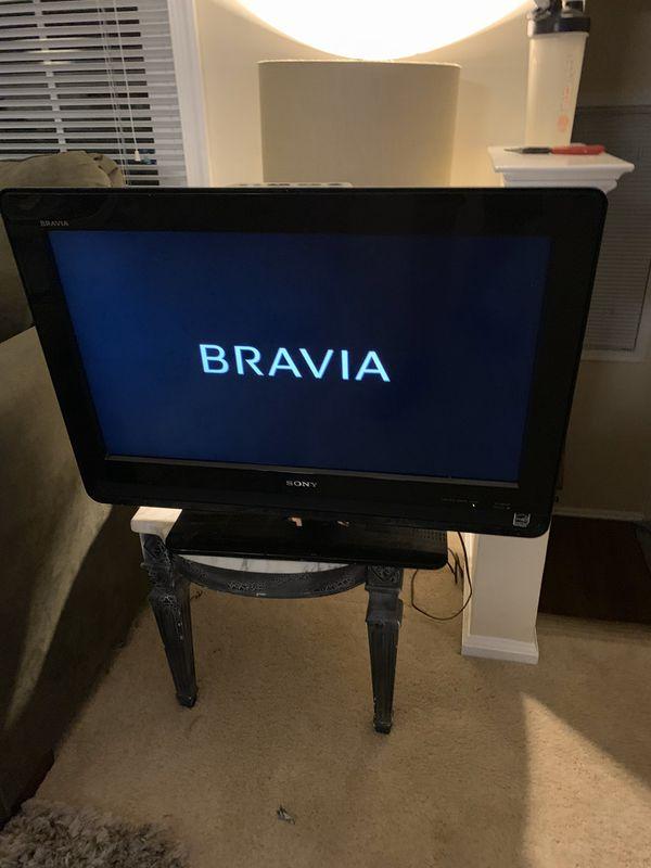 Sony Bravia 26inch lcd tv