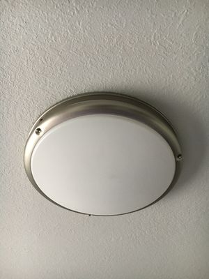 Ceiling light fixtures for Sale in South San Francisco, CA