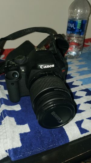Canon for Sale in Raleigh, NC
