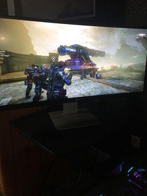 34 inch ultra wide dell monitor for Sale in Dinuba, CA