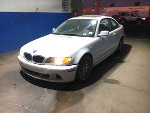 2004 bmw 323ci for Sale in Phoenix, AZ