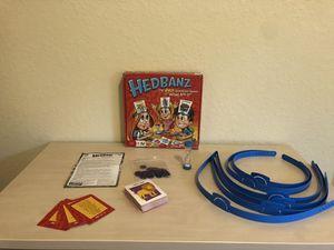 Hedbanz Game / board game for Sale in Miami, FL