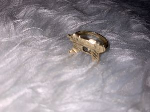 Draco Ring Solid Gold for Sale in Ruston, LA
