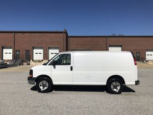 2009 CHEVY EXPRESS CARGO VAN 2500 RUNS GREAT for Sale in Chester, MD