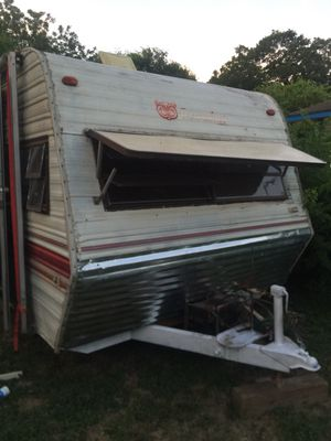 Prowler trailer camper for Sale in San Antonio, TX