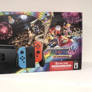 Nintendo Switch Mario Party Bundle for Sale in Williamsburg, VA