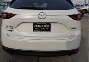 2017 2018 Mazda CX-5 parts for sale just tailgate - no glass- no taillights! for Sale in Los Angeles, CA