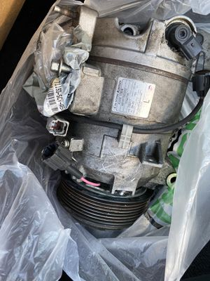 Infiniti G37 Coupe A/C Compressor OEM Parts for Sale in Los Angeles, CA