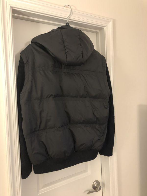 Lacoste men jacket