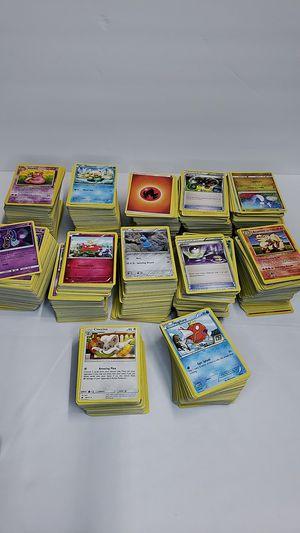 Pokemon Cards. 2100+ for Sale in Miami, FL
