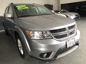 2015 Dodge Journey for Sale in National City, CA