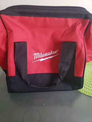 Milwaukee Tool Bag for Sale in Downey, CA