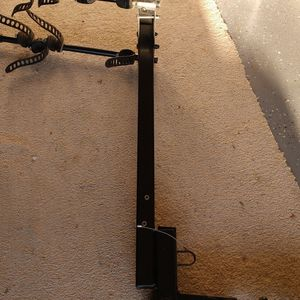 Bike rack for truck or car for Sale in Frisco, TX