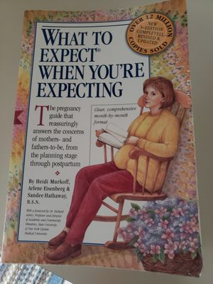 Book What to expect when you're expecting for Sale in Miami, FL