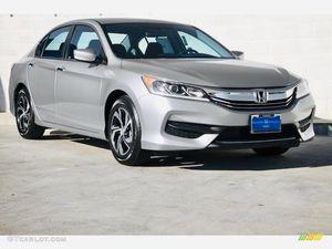 2017 Honda Accord LX for Sale in Buena Park, CA