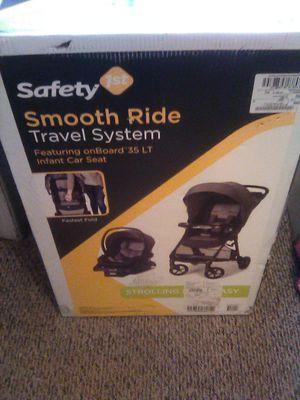 Baby stroller in car seat for Sale in UPPR MARLBORO, MD