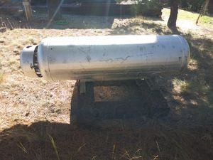 250 Gal propane tank for Sale in Helena, MT