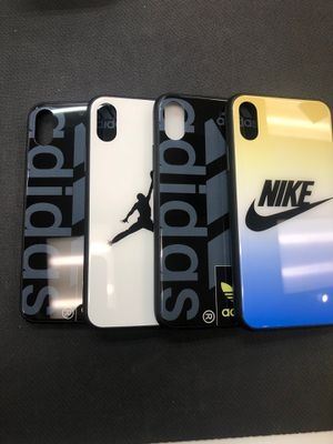 iPhone X case for Sale in Los Angeles, CA