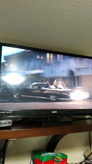 Sanyo 32inch LED tv for Sale in Everett, WA