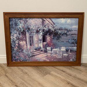 "Framed Artwork 40.5"" X 29.75"" for Sale in Irvine, CA"