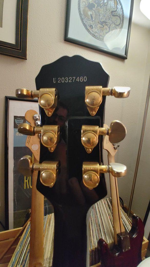 Gibson/Epiphone Les Paul