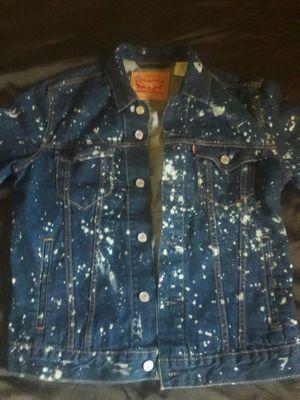 Levis jean jacket for Sale in Miami, FL