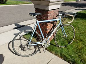"""21"""" Road Bike - Good Condition for Sale in Denver, CO"""