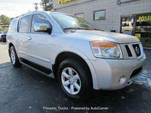 2012 Nissan Armada for Sale in Norcross, GA