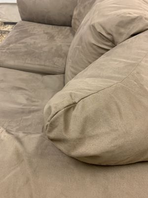 Sofa and lover seat for Sale in Renton, WA