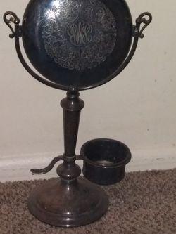 Antique Men's Shaving Mirror for Sale in West Point,  UT