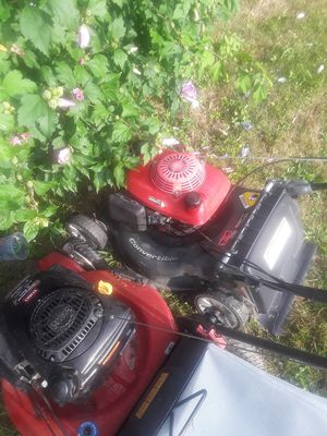 Non working lawn mowers for Sale in Cleveland, OH