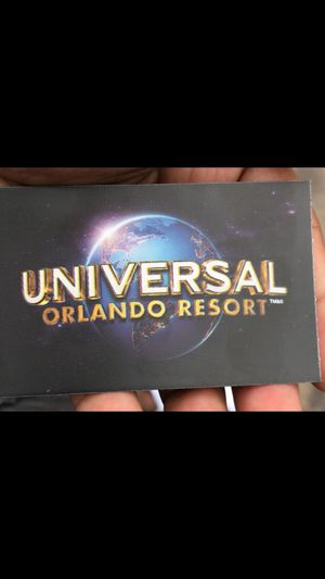 Universal Express Passes for Sale in Orlando, FL