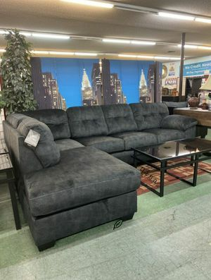 ➡️$39 Down 🍺No İNTEREST      Accrington Granite LAF Sectional 141 for Sale in Elkridge, MD