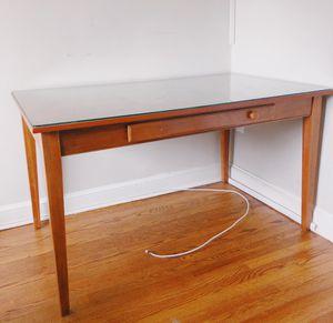 Ethan Allen desk for Sale in Alexandria, VA