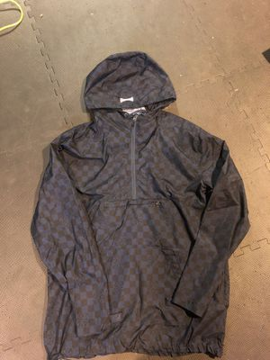 Limited edition independent/vans collaboration wind breaker for Sale in Richland, WA