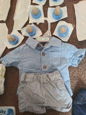 Newborn baby items for Sale in Montgomery, AL