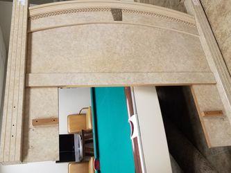 Single Bed Headboard for Sale in Burbank,  CA