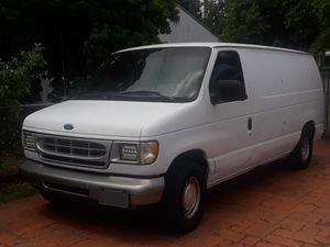 Van Ford E150 Econolaine 1998 for Sale in Hialeah, FL