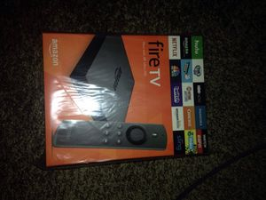Fire Tv with Kodi for Sale in O'Fallon, IL