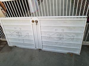Security door for Sale in San Bernardino, CA