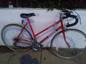 Panasonic road bike for Sale in Los Angeles, CA